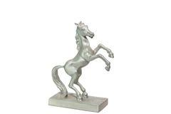 Het paard van het ijzer Royalty-vrije Stock Foto's