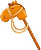 Het paard van het stuk speelgoed Royalty-vrije Stock Foto