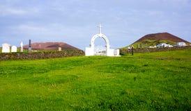 Het paard van IJsland Stock Foto's