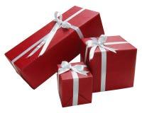 Het Pakket van de gift Stock Afbeeldingen