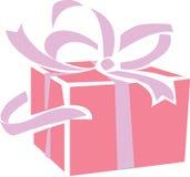 Het pakket van de gift Royalty-vrije Stock Afbeelding