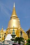 Het Paleis Bangkok van de koning Stock Foto's