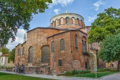 Het Paleis Istanboel van Topkapi Royalty-vrije Stock Foto