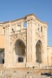 Het paleis Sedile (van de Zetel) in Lecce, Apulia Royalty-vrije Stock Afbeelding