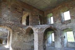 Het paleis van Banffy Royalty-vrije Stock Afbeeldingen