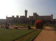 Het paleis van Bangalore Royalty-vrije Stock Foto