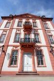 Het Paleis van Biebrich in Wiesbaden Royalty-vrije Stock Foto's
