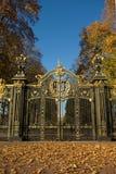 Het paleis van Buckingham Royalty-vrije Stock Afbeeldingen