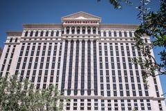 Het Paleis van Caesar Stock Foto's