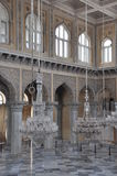 Het Paleis van Chowmahalla in Hyderabad, India Royalty-vrije Stock Afbeeldingen