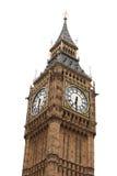 Het Paleis van de Big Ben van Westminster Stock Fotografie