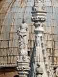 het paleis van de Doges in Venetië royalty-vrije stock foto's