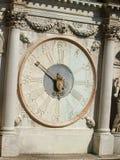 Het paleis van de Doges in Venetië stock fotografie