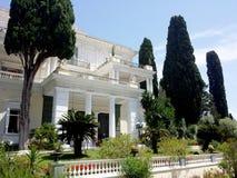 Het paleis van de lafaard Royalty-vrije Stock Fotografie