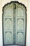 Het Paleis van de stad, Jaipur Stock Foto