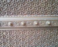 Het Paleis van de stad, Jaipur Royalty-vrije Stock Fotografie