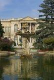 Het paleis van de sultan Royalty-vrije Stock Afbeeldingen