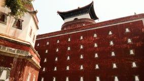 Het Paleis van de zomer, Peking, China Stock Foto's