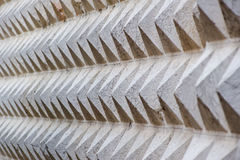 Het Paleis van diamanten in Ferrara, het Stock Foto