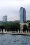 Het Paleis van Dolmabahce Royalty-vrije Stock Foto