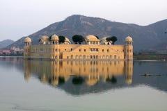 Het paleis van het water Stock Foto
