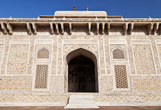 Het paleis van Itimad ud daulah Royalty-vrije Stock Afbeelding