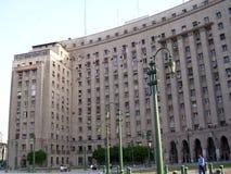 Het paleis van Kaïro royalty-vrije stock afbeeldingen