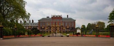 Het Paleis van Kensington stock afbeelding