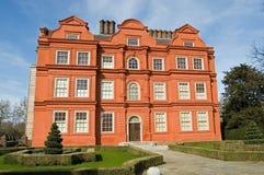 Het Paleis van Kew Royalty-vrije Stock Afbeeldingen