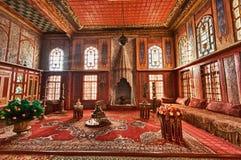 Het Paleis van Khan royalty-vrije stock afbeeldingen