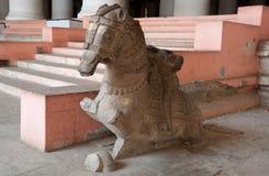 Het Paleis van Madurai Royalty-vrije Stock Foto's