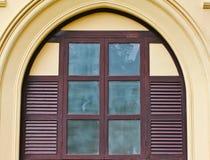Het Paleis van Sanamjan Stock Fotografie