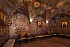 Het Paleis van Terem royalty-vrije stock afbeelding
