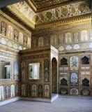 Het Paleis van Topkapi Stock Afbeelding