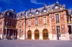 Het Paleis van Versailles Royalty-vrije Stock Fotografie