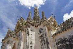 Het paleis van Wang van Khao Royalty-vrije Stock Foto's