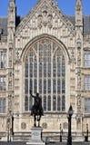 Het Paleis van Westminster Royalty-vrije Stock Fotografie