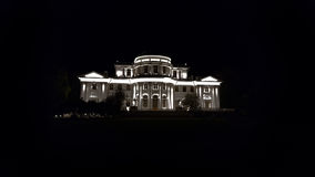 Het paleis van Yelagin Royalty-vrije Stock Afbeelding