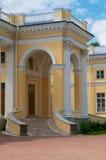 Het paleisingang van Alexander Royalty-vrije Stock Afbeelding
