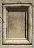 Het paneel van de steen Royalty-vrije Stock Afbeeldingen