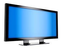 Het paneel van TV royalty-vrije stock fotografie