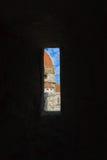 Het panorama van Florence Royalty-vrije Stock Fotografie