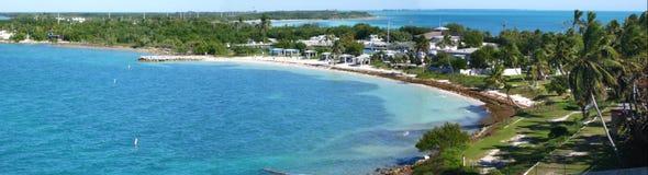 Het panorama van Florida Stock Afbeelding