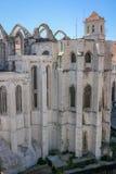 Het panorama van Lissabon Royalty-vrije Stock Foto