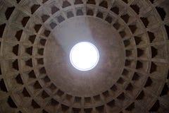 Het pantheon Stock Afbeelding