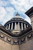 Het pantheon Stock Fotografie
