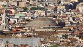 Het Pantheon van Rome