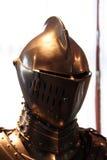Het pantser van de ridder Stock Foto