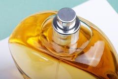 Het parfum van de hoogste-rang Royalty-vrije Stock Foto's
