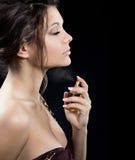 Het parfum van Engojing stock fotografie
